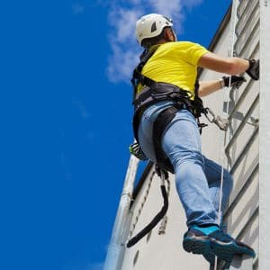 Bespoke Working at Height Awareness Training RAAST