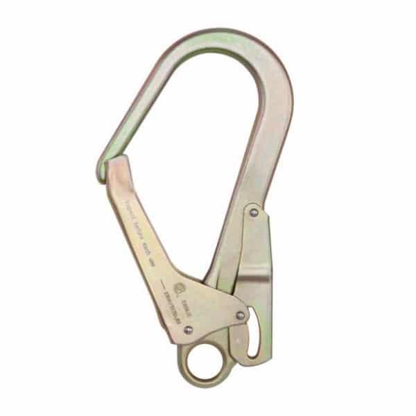Brooks steel connector, RAAST