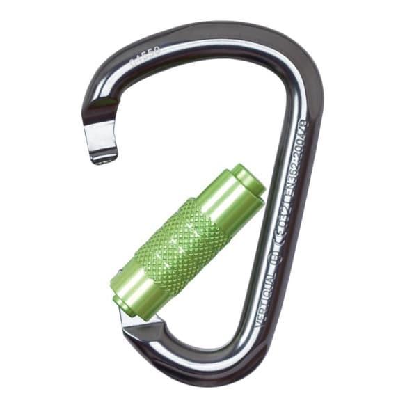 Evoque Aluminium Connector, RAAST