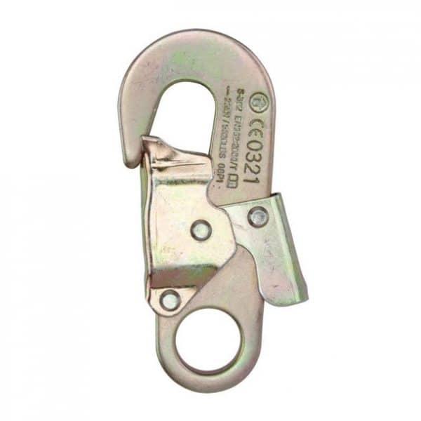 Kangri steel connector, RAAST