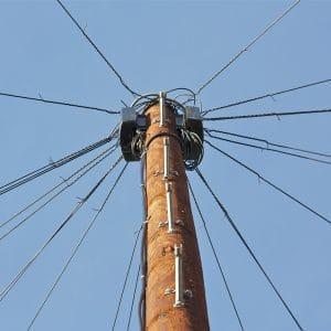 Pole Climber & Rescue RAAST